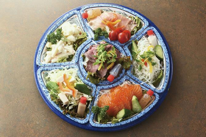 odoburu-salad