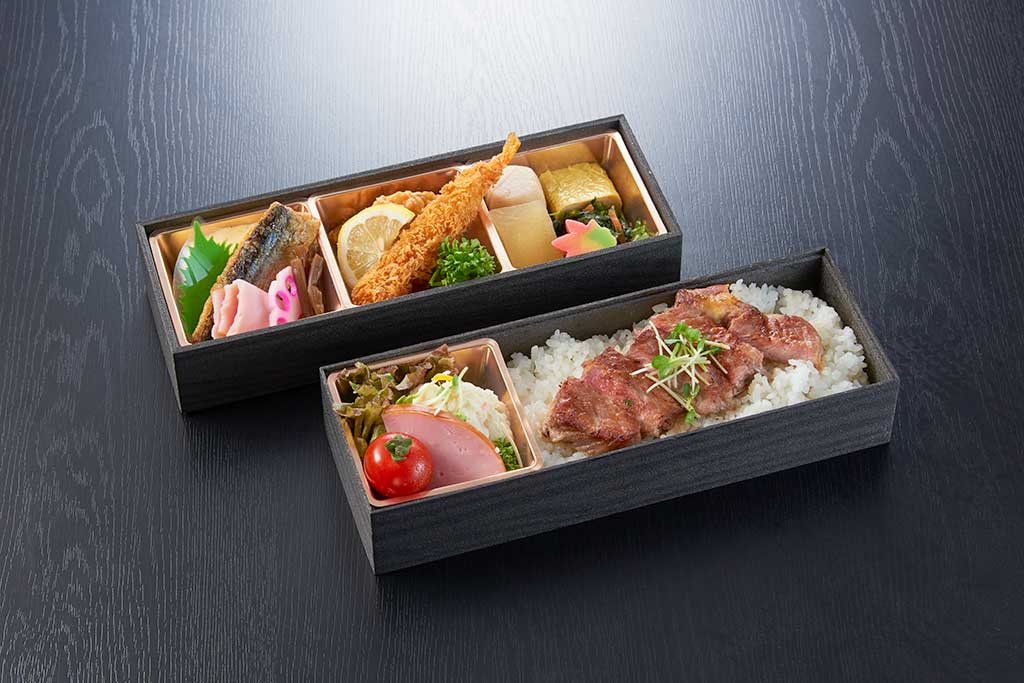 steak-bentou